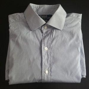 Polo Ralph Lauren Long Sleeve 16 1/2-35